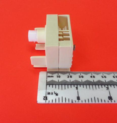 Blinds 2 Go Control Unit Vertical Blind 20mm 2129