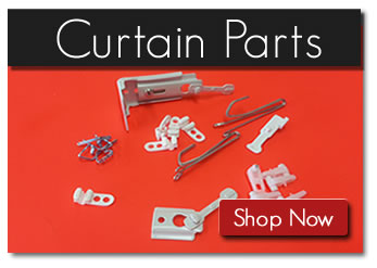 Curtain Accessories & Parts