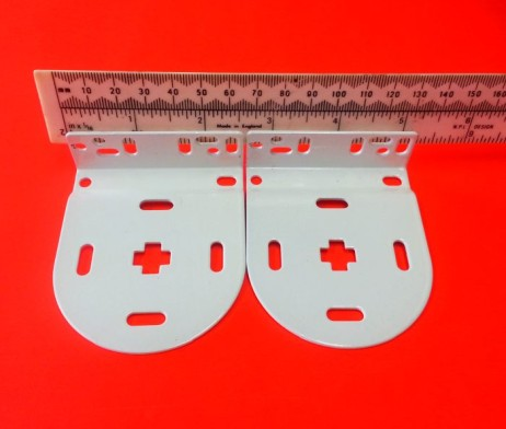Roller Blind Bracket 45mm Replacement Parts