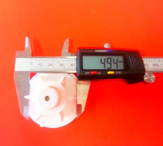 Roller Blind Control Mechanism 42mm Blinds 2 Go
