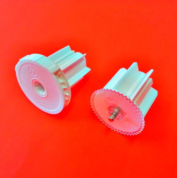 Roller Blind Sidewinder Mechanism 40mm Blinds 2 Go