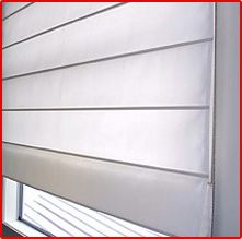 Roman Blinds Repairs Service Gold Coast