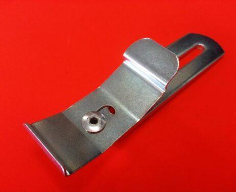 Semi Reveal Extension Brackets Silver