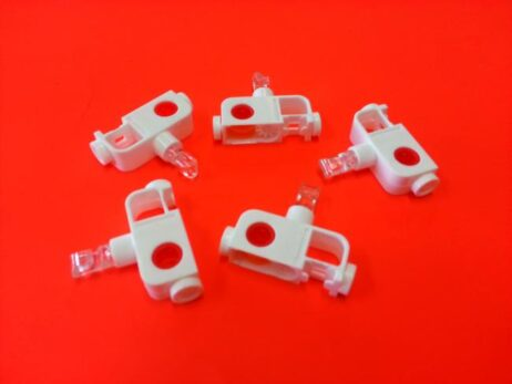 Blind Replacement Carrier Hook Parts