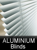 Aluminium Window Blinds
