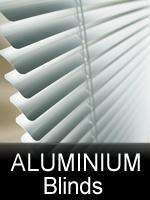 Aluminium Window Blinds